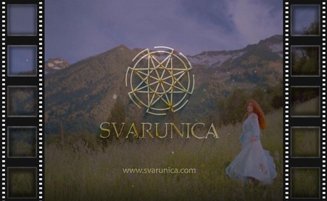 svarunica and veles community - learning slavic ways